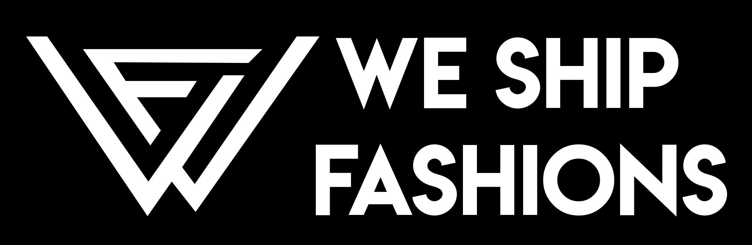 We Ship Fashions